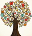 ícone livros
