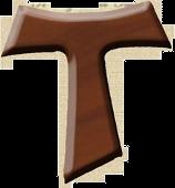 imagem cruz de santo antonio