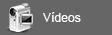 ícone vídeo