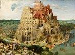 O episódio bíblico da Torre de Babel exerce fascínio especial até os tempos atuais, uma vez que tenta explicar a origem da diversidade linguística dos povos humanos.  <br><br> Palavras-chave: Bíblia, Babel, diversidade, interdiscurso, texto não verbal, descrição.