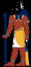 Anúbis - Mitologia egípcia
