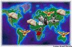 No dia 21 de janeiro é comemorado o dia mundial da religião. A criação da data foi com o objetivo de promover a união de todas as religiões existentes no mundo, levando mais fé e esperança ao povo. O berço das religiões foi o Oriente Médio e a Ásia, onde nasceram as religiões monoteístas, que pregam a crença em um só Deus - como o cristianismo, o judaísmo e o islamismo.<br><br>Palavras-chave: religiões, ecumenismo, mapa, cristianismo, islamismo, judaísmo, nascimento das religiões
