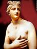 Afrodite (em grego antigo &#7944;&#966;&#961;&#959;&#948;&#943;&#964;&#951;) é, na mitologia grega, a deusa do amor , a luxúria , a beleza , a sexualidade e reprodução . Embora muitas vezes se refere a ele na cultura moderna como &quot;a deusa do amor&quot;, geralmente é importante notar que não era amor no sentido cristão ou romântico , mas especificamente Eros (físico ou atração sexual). Seu equivalente romano é deusa Vênus. Museu Arqueológico Nacional de Atenas.<br><br>  Palavras-chave: Vênus, símbolo sagrado, mitologia
